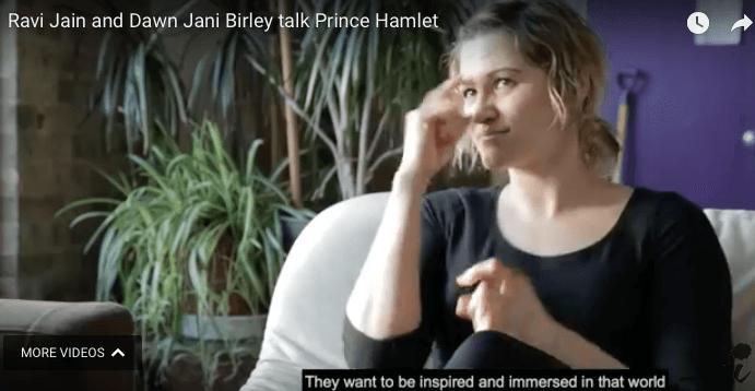 Dawn Jani Birley